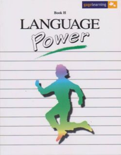 Language Power Grade 10 Student Book H