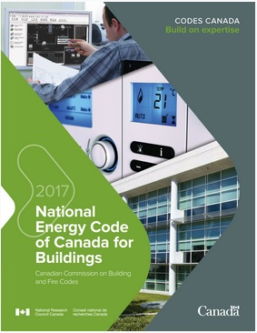 National code book of canada