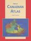 Nelson Canadian Atlas