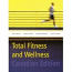 Total Fitness and Wellness, First Canadian Edition