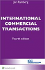 International Commercial Transactions # 711