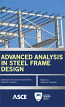 Advanced Analysis in Steel Frame Design Guidelines