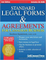 Standard Legal Forms & Agreements for Canadian Business