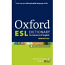 Oxford ESL Dictionary Pack: for learners of English 3ed (2012)