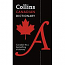 Collins Canadian Dictionary 2016