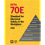 NFPA 70E: Standard for Electrical Safety in the Workplace 2018 NFPA 70E Standard