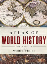 Atlas of World History 2ed