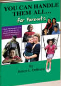 You Can Handle Them All for Parents 2nd edition