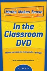 Maths Makes Sense: In the Classroom DVD