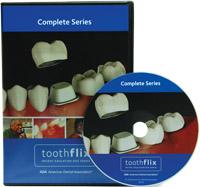 Toothflix Complete Series DVD