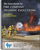 The Sourcebook for Fire Company Training Evolutions 3E