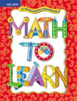 Math to Learn: A Mathematics Handbook Grade 1-2