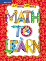 Math to Learn: A Mathematics Handbook Grade 1-2 Teacher's Resource Book