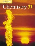 Nelson Chemistry 11 Student Text (National Edition)