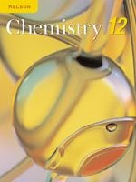 Nelson Chemistry 12 Student Text on CD-ROM