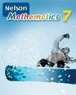 Nelson Mathematics Grade 7 Teacher's Resource with CD