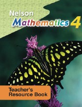 Nelson Mathematics 4