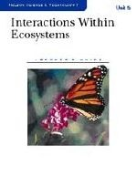 Nelson Science & Technology 7 Unit 5: Interaction With Ecosystems - Teacher's Resource
