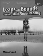 Leaps and Bounds Grades 3-4 Teacher's Resource