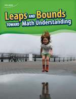 Leaps and Bounds 3 & 4 Workbook CD-Rom