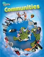 Nelson Literacy 2 Student Book - Communities