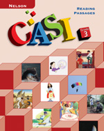 CASI Grade 3 Reading Passages Booklet (10-pack)