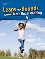 Leaps and Bounds 5 & 6 Teacher's Resource Print and Digital (DVD Edition)