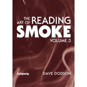 The Art of Reading Smoke DVD, Volume 3