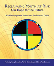 Reclaiming Youth At Risk DVD Series