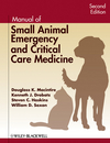 Manual of Small Animal Emergency and Critical Care Medicine, 2nd Edition