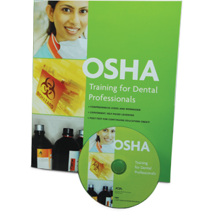 OSHA Training for Dental Professionals