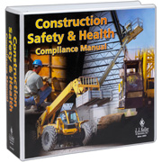 Construction Safety & Health Compliance Manual