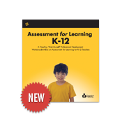 Assessment for Learning K-12