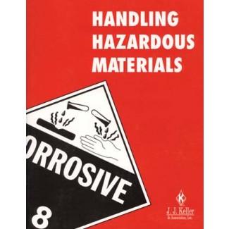 Handling Hazardous Materials