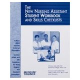 The New Nursing Assistant Student Workbook 8ed