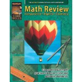 Steck-Vaughn Core Skills: Mathematics: Student Edition Math Review