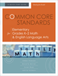 Common Core Standards for Elementary Grades K