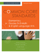 Common Core Standards for Elementary Grades 3