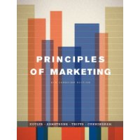 Principles of Marketing, Ninth Canadian Edition Plus MyMarketingLab with Pearson eText -- Access Card Package (9th Edition)