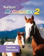 Nelson Mathematics 2 Poster Pack