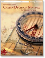 Harrington-O'Shea Career Decision-Making System