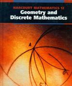 Geometry and Discrete Math Gr 12 Student eBook
