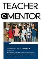 Mathematics Teacher eMentor DVD Grades 4-6