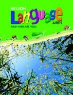 Nelson Language Arts 4 And Who Are You Teacher's Guide