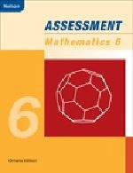 Nelson Assessment Mathematics, Grade 6 Teacher Resource