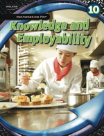 Knowledge and Employability 10 Solutions Manual