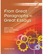 Great Writing 3: Assessment CD-ROM with ExamView