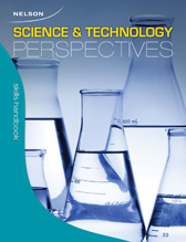 Nelson Science and Technology Perspectives Combined Grades Skills Handbook 7/8