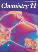 Chemistry 11