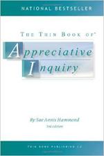 The Thin Book of Appreciative Inquiry 3ed